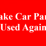 Make Car Parks Used Again!