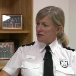 Misogyny: Police Chiefs Support NYE