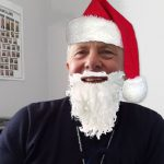 """A Christmas Cavil"""