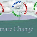 SBC Climate Change?