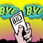"""Bye Bye BID"" – Failure is an Orphan"