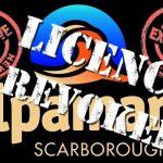 Alpamare License Revoked