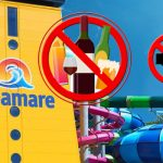 Alpamare License Application
