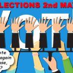 """""""One Man – One Vote?"""""""