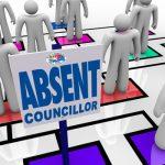 The Borough's Laziest Councillors