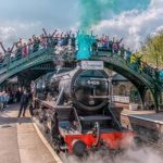 NYMR Wins Lottery Grant