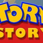 """Tory Story"""