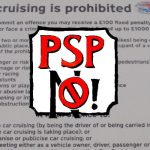 SBC 'Car Cruising' PSPO Challenged