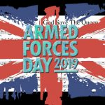 Armed Forces Day & The National Anthem