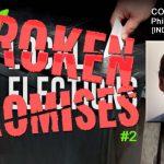 Broken Promises #2 – Cllr Phil Kershaw