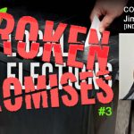 Broken Promises #3 – Cllr Jim Grieve