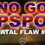 SBC Car Cruising PSPO – Another Fatal Flaw