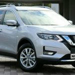 Appeal: Silver Nissan XTrail NH05 KYV re Deer Poaching