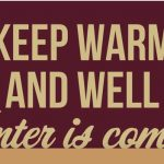 "FREE ""Keep Warm & Well"" Event"