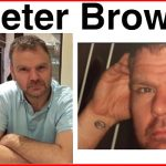 APPEAL: Missing Whitby Man PETER BROWN