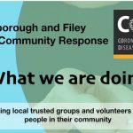 COVID-19 Community Response Info