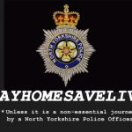North Yorkshire Police Essential Journeys #1