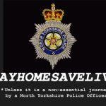 North Yorkshire Police Essential Journeys #1