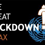 The Great Lockdown Hoax