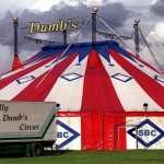 Billy Dumb's Circus