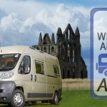 WTC Supports Whitby Abbey Aire