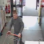 CCTV Appeal re Scarborough B&Q attempted theft