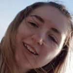 Appeal re  Missing  Harrogate 16-year-old Casey Ackerly