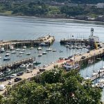 A Fishy Smell at Scarborough Harbour