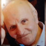 APPEAL: Missing Joseph Cafferkey (72), from York