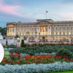 EXPENSES: The Buckingham Palace Connection