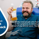 NHS Donor Appeal