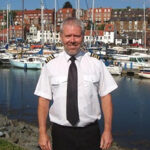 Harbour Master Vanishes