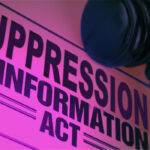 Suppression of Information Act: SBC-style