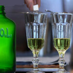 """""""Absinthe Without Love"""""""