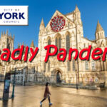 The Deadly York Pandemic