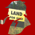 Sherlock and the Great Land Sale
