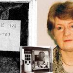 Trevaline Evans & Ann Heron: Was it Halliwell? (Pt. 1)