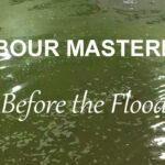 Harbour Masterplan: 'Before the Flood'