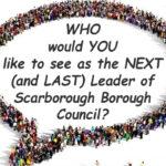 NYE Leader Poll Hots up!