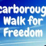 Scarborough Walk For Freedom