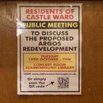 ARGOS: Public Meeting Called
