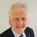 Keith Tordoff MBE [Ind.] to stand for PFCC again